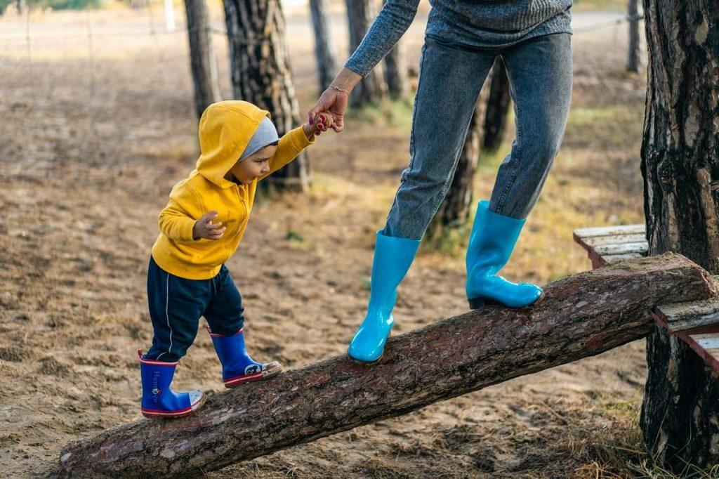 skoki rozwojowe dziecko sie rozwija i kiedy sa