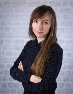 Marcelina Foltyn-Kaczmarek