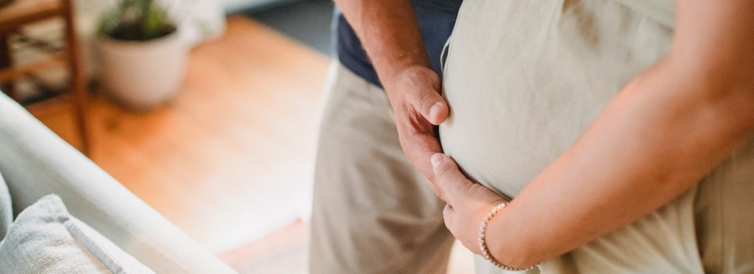 usypianie po porodzie